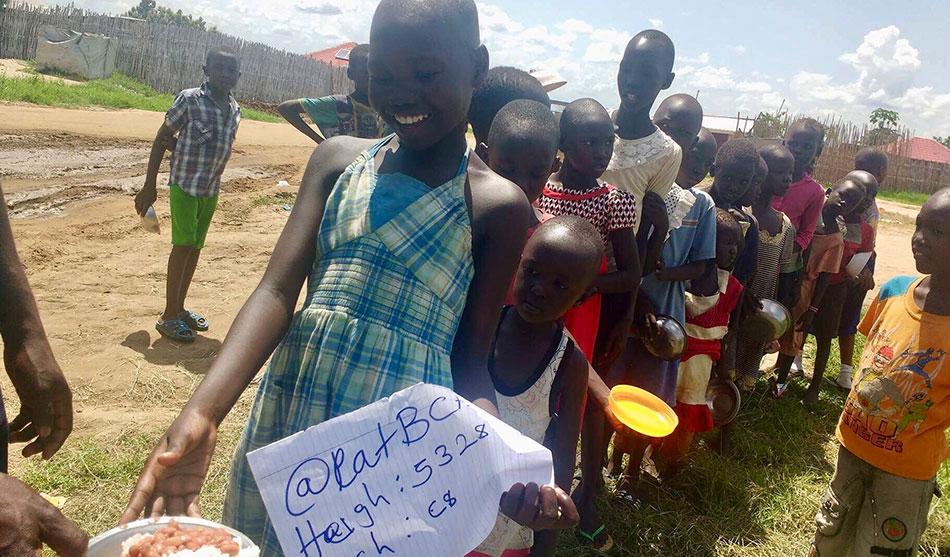 EatBCH South Sudan